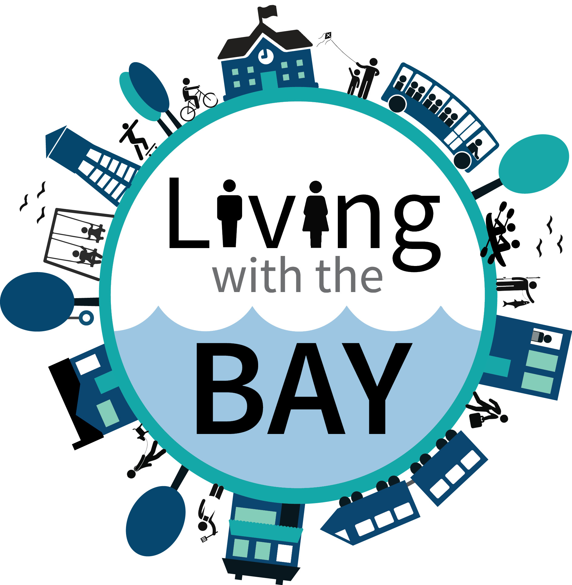 Rebuild By Design : Living with the Bay