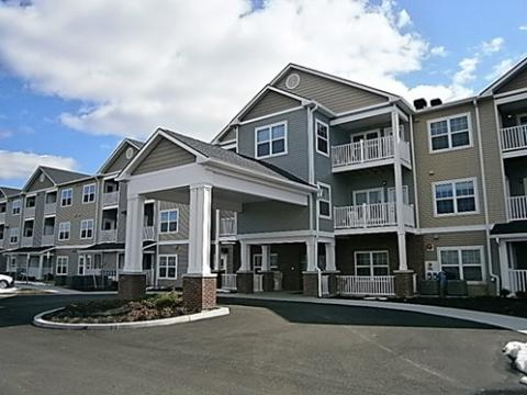 Owego Gardens Senior Housing image